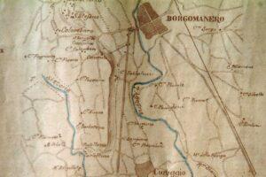 borgomanero mappa