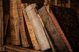 Libro dei Legati